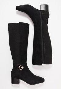 PARFOIS - Boots - black - 3