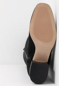 PARFOIS - Boots - black - 6