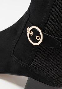 PARFOIS - Boots - black - 2