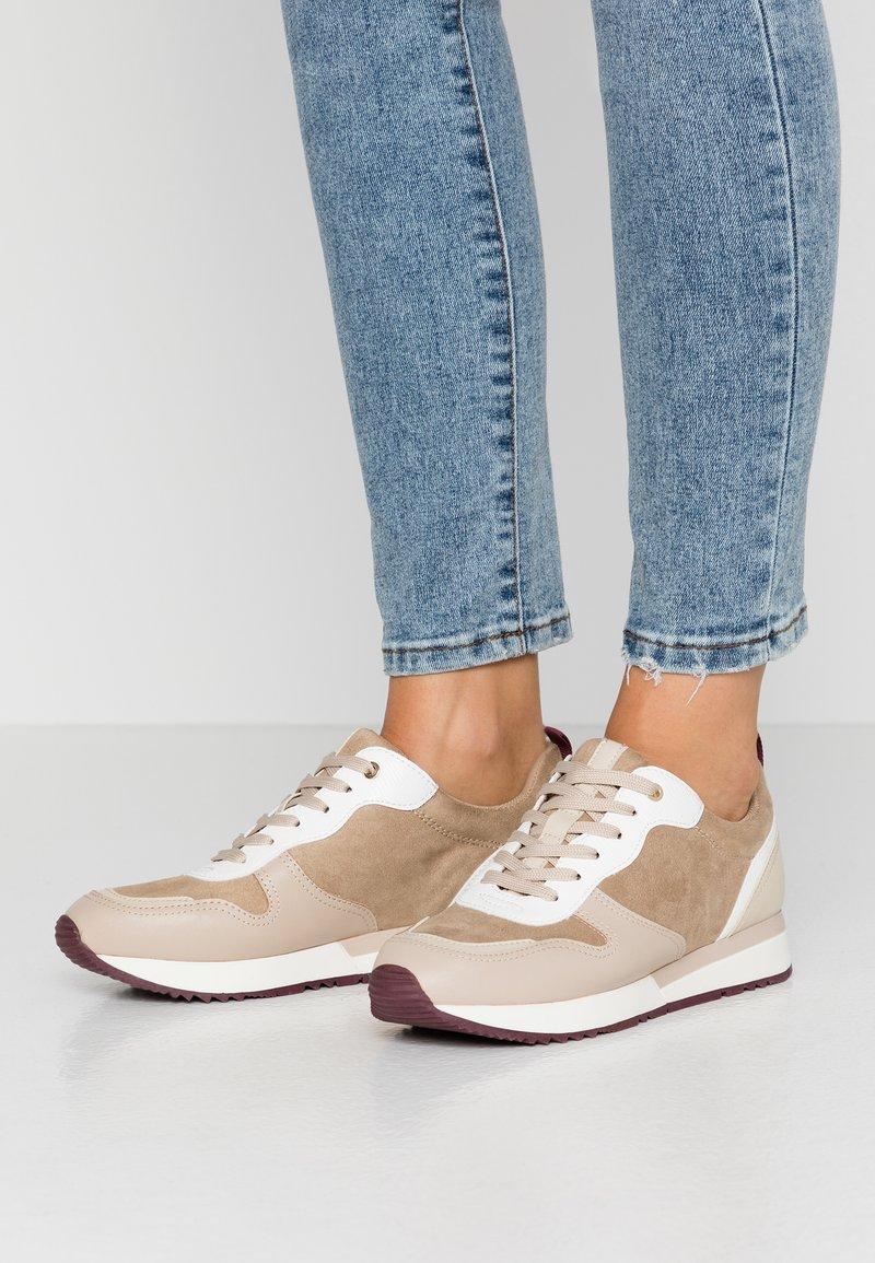 PARFOIS - Zapatillas - beige
