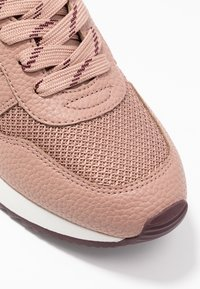 PARFOIS - Sneakers - nude - 2