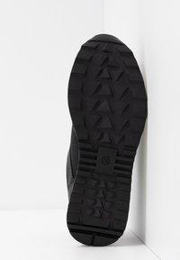PARFOIS - Sneakers laag - black - 6