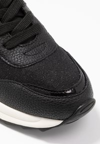 PARFOIS - Sneakers laag - black - 2