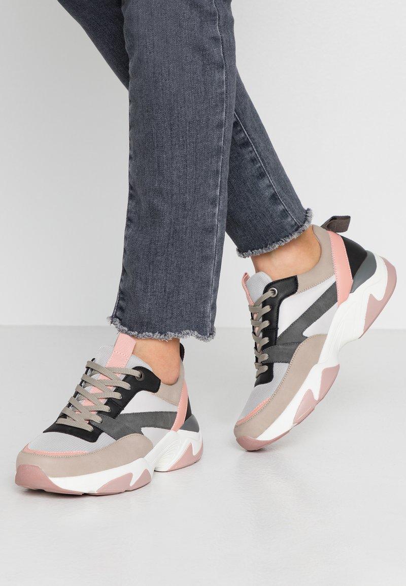 PARFOIS - Sneakers - grey