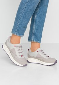 PARFOIS - Sneakers - grey - 0