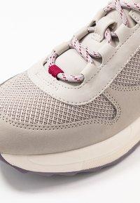 PARFOIS - Sneakers - grey - 2