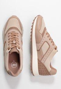 PARFOIS - Sneakers - nude - 3