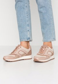 PARFOIS - Sneakers - nude - 0