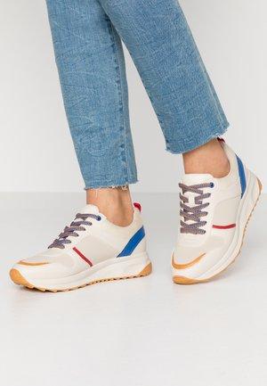 Sneakers - multicolor