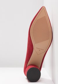 PARFOIS - Pumps - red