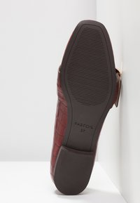 PARFOIS - Loafers - red - 6