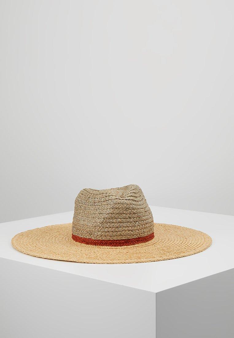 PARFOIS - Hat - tan