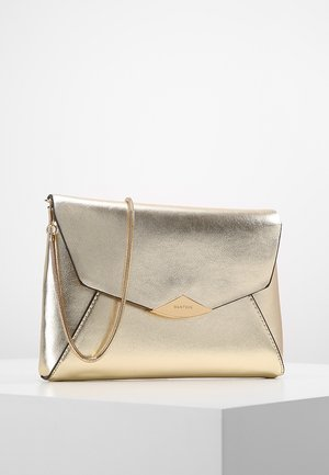 PARTY ENVELOPE - Clutch - gold