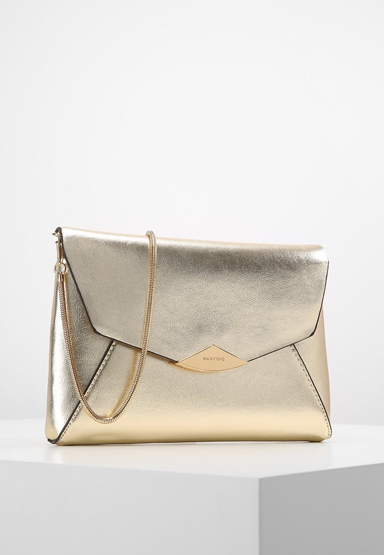 PARFOIS - PARTY ENVELOPE - Clutch - gold