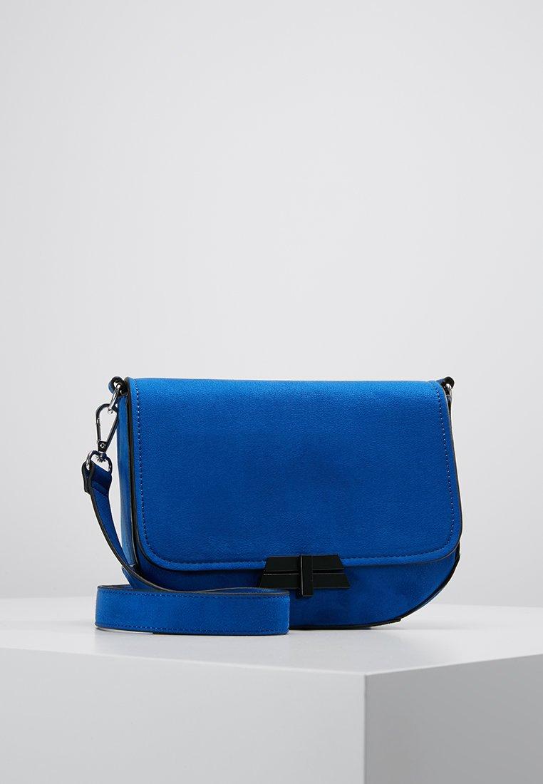 PARFOIS - Bandolera - blue