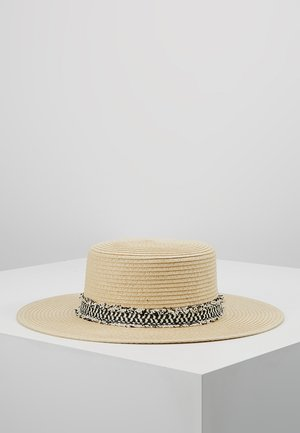 Chapeau - beige