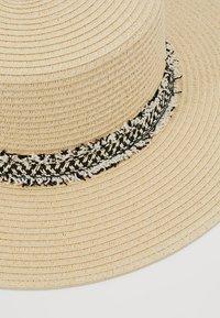 PARFOIS - Hat - beige - 5