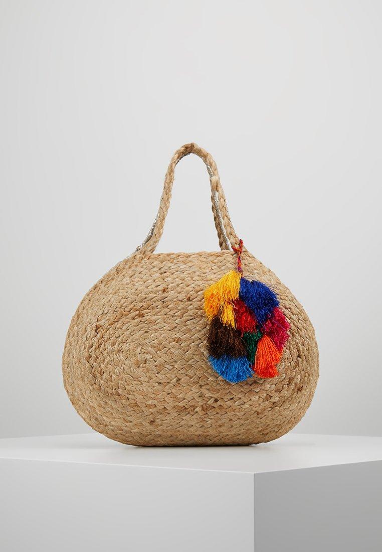PARFOIS - Käsilaukku - natural