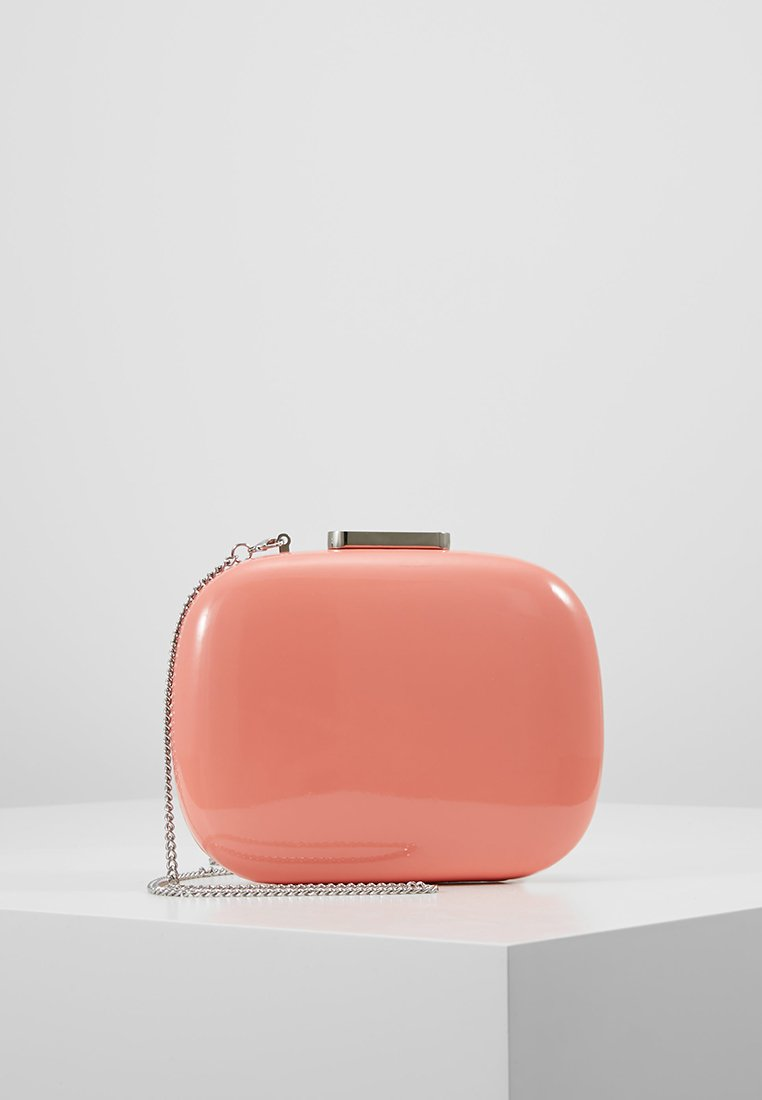 PARFOIS - Clutch - orange
