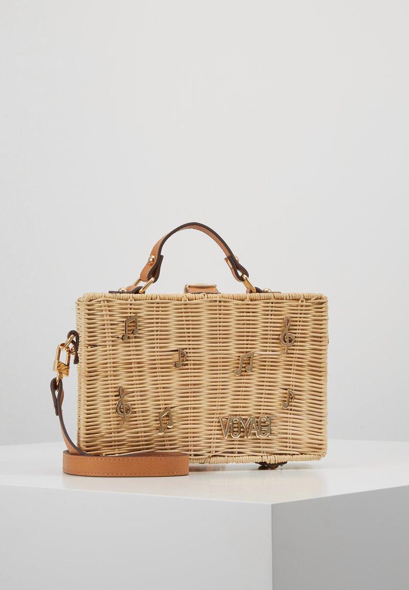 PARFOIS - Handtasche - beige