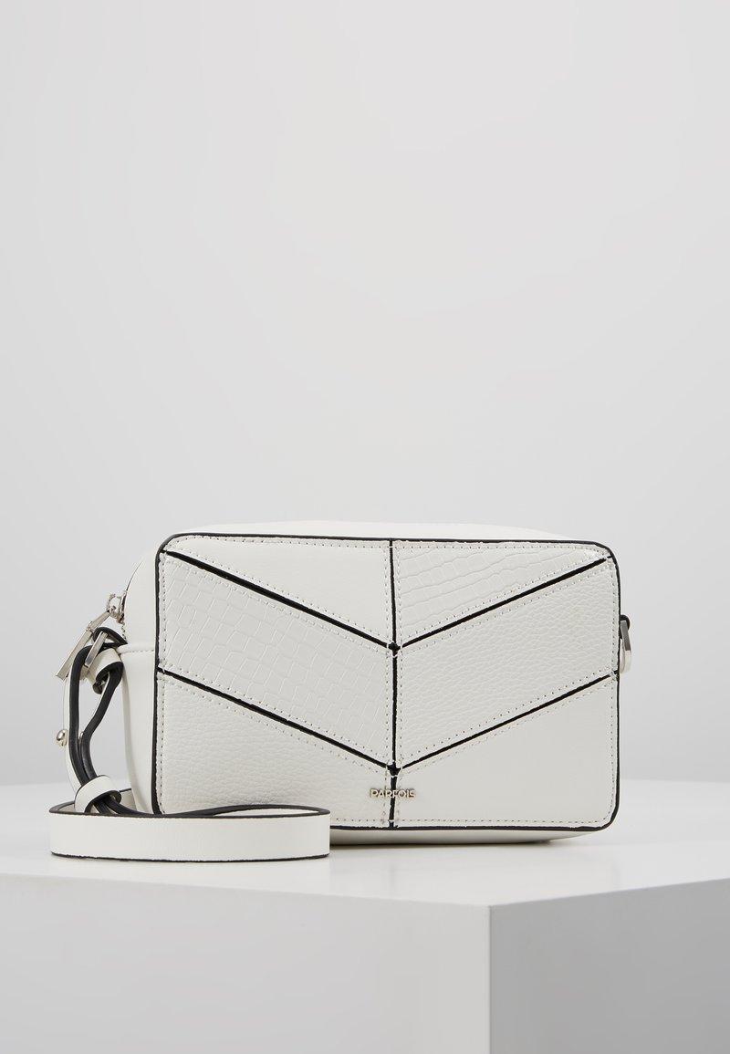 PARFOIS - Across body bag - white