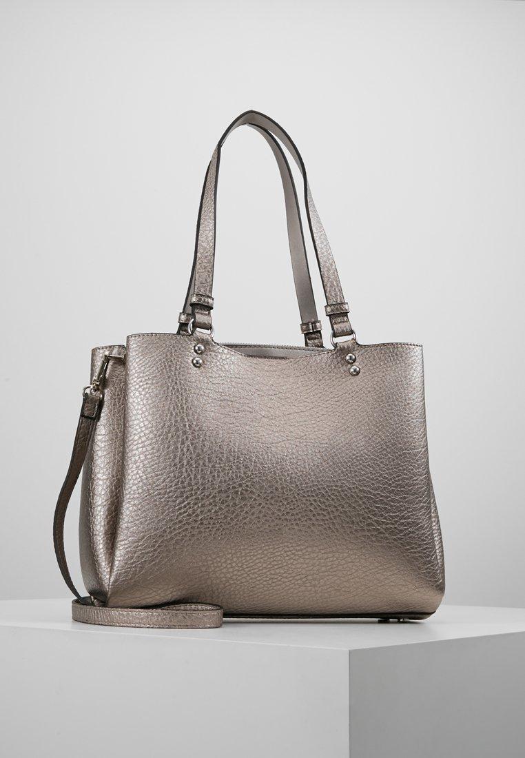 PARFOIS - Handtasche - silver