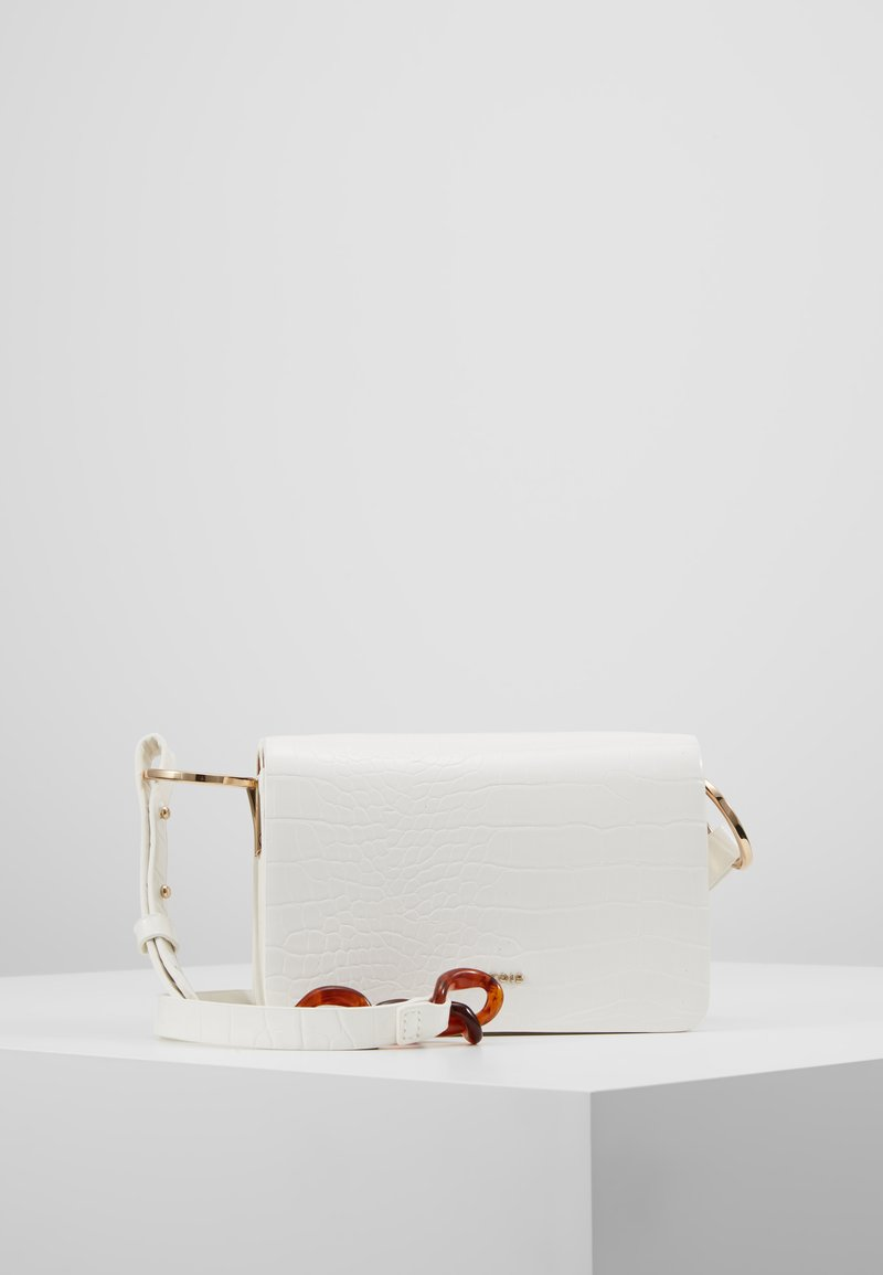 PARFOIS - Across body bag - white