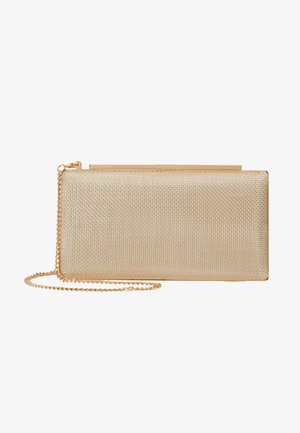 Pochette - gold-coloured