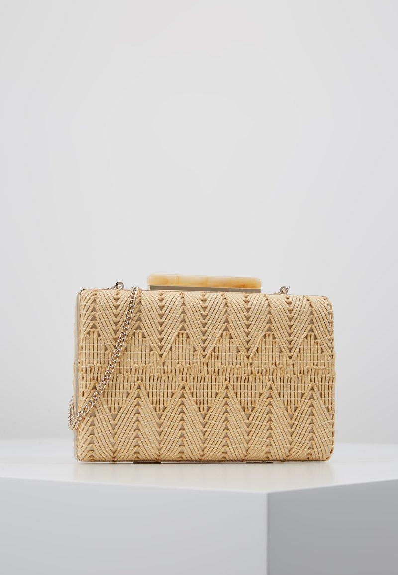 PARFOIS - Pikkulaukku - ecru