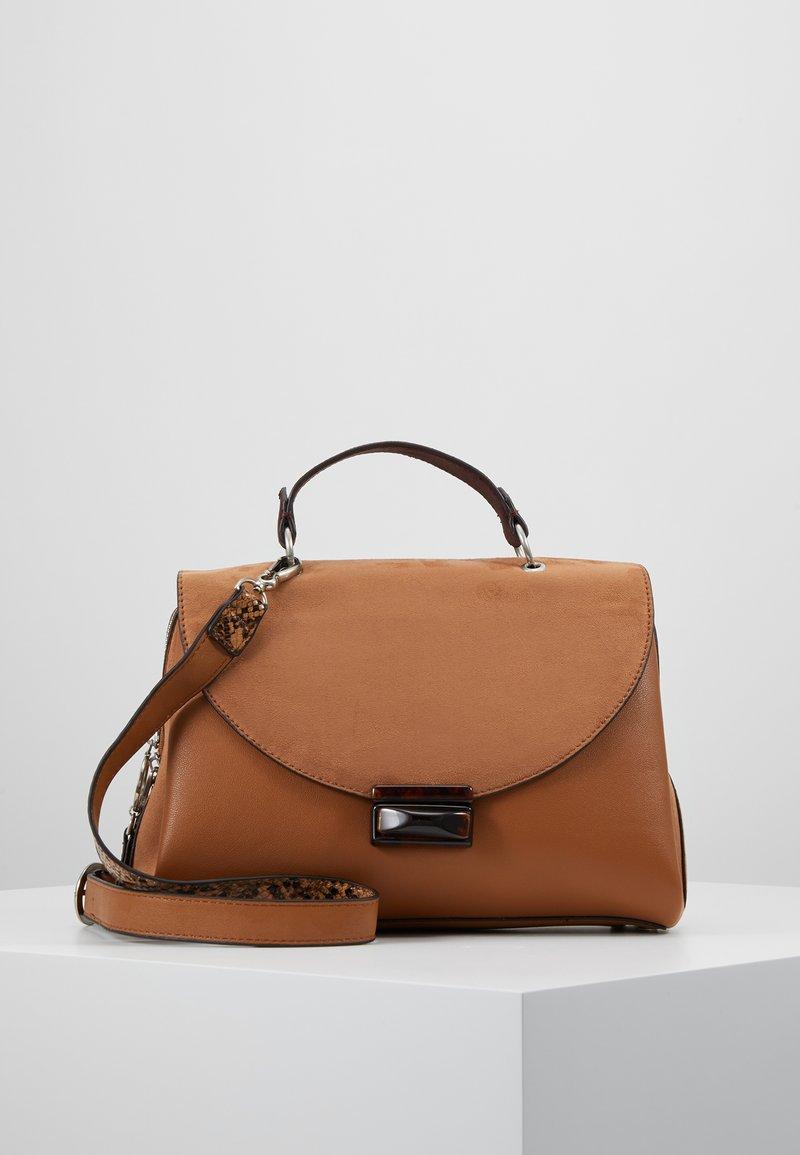 PARFOIS - Käsilaukku - camel