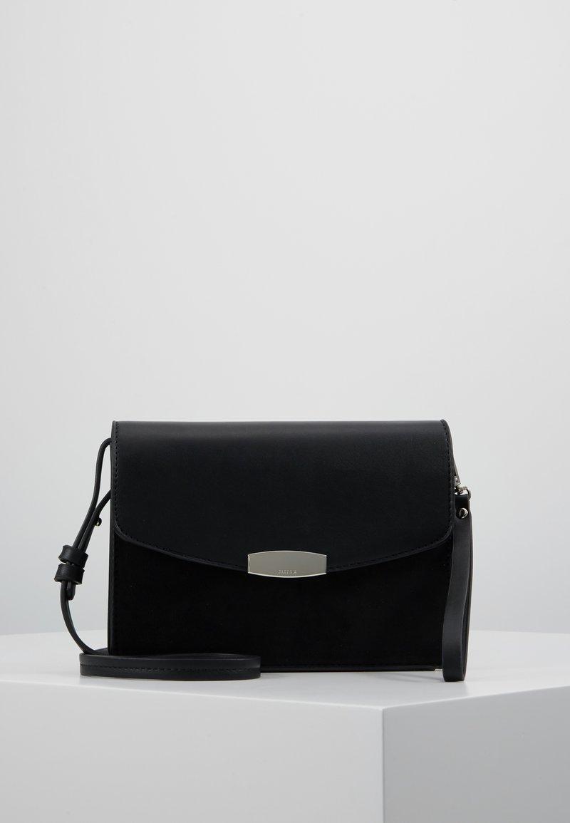 PARFOIS - Clutch - black