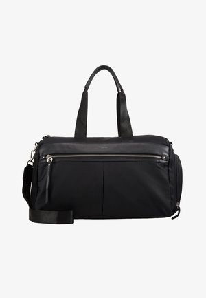 SET - Weekendbag - black