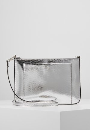 Clutches - silver