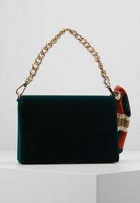PARFOIS - Handbag - black - 2
