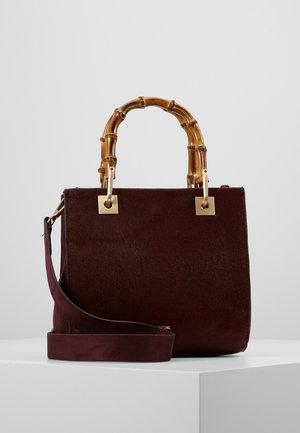 BUM - Håndtasker - bordeaux