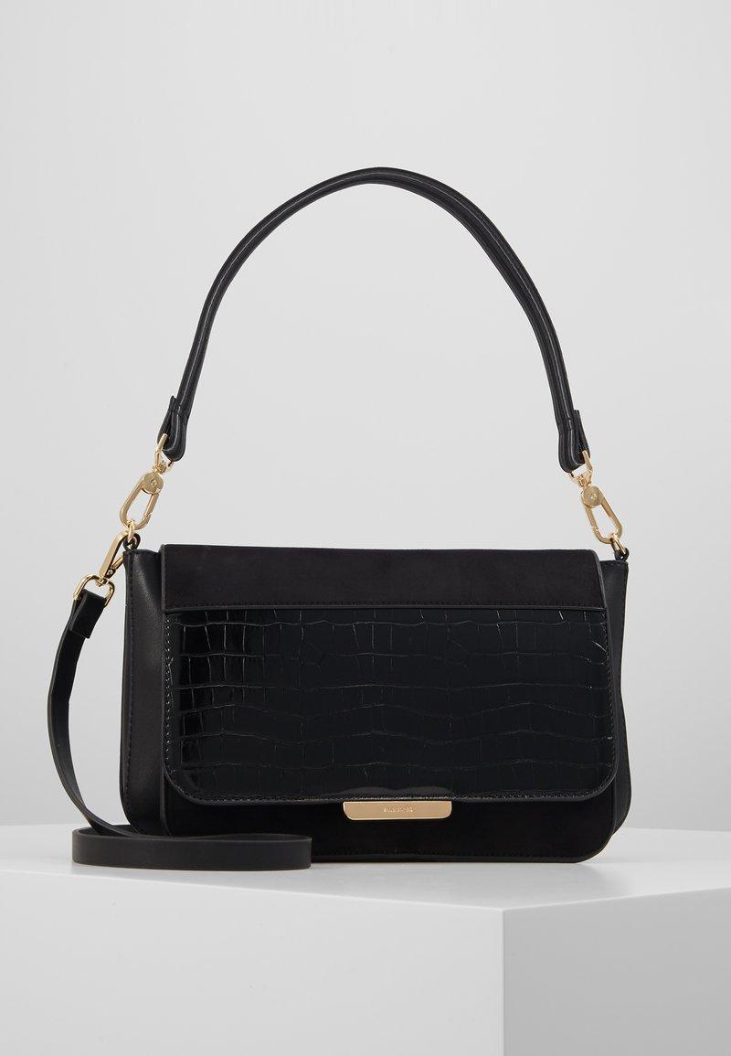 PARFOIS - Handbag - black