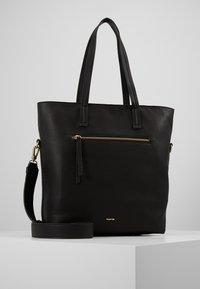 PARFOIS - Håndtasker - black - 0
