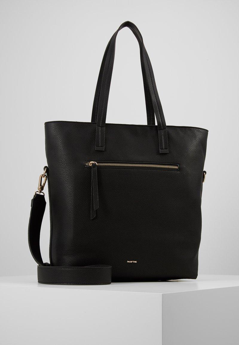 PARFOIS - Håndtasker - black