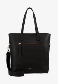 PARFOIS - Håndtasker - black - 5