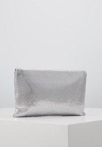 PARFOIS - Clutch - silver - 3