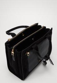 PARFOIS - Handtasche - black - 4