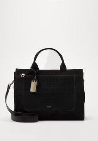PARFOIS - Handtasche - black - 0