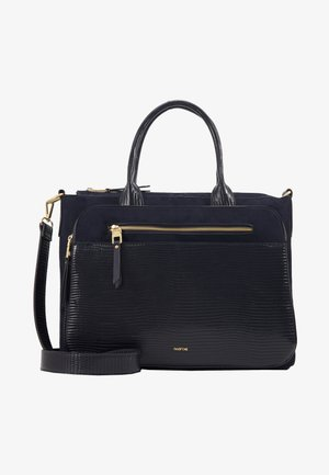 Handbag - navy
