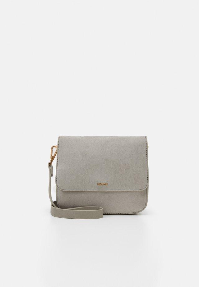 GYM - Across body bag - grey