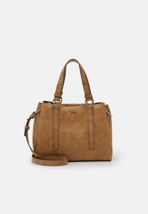 Håndtasker - camel