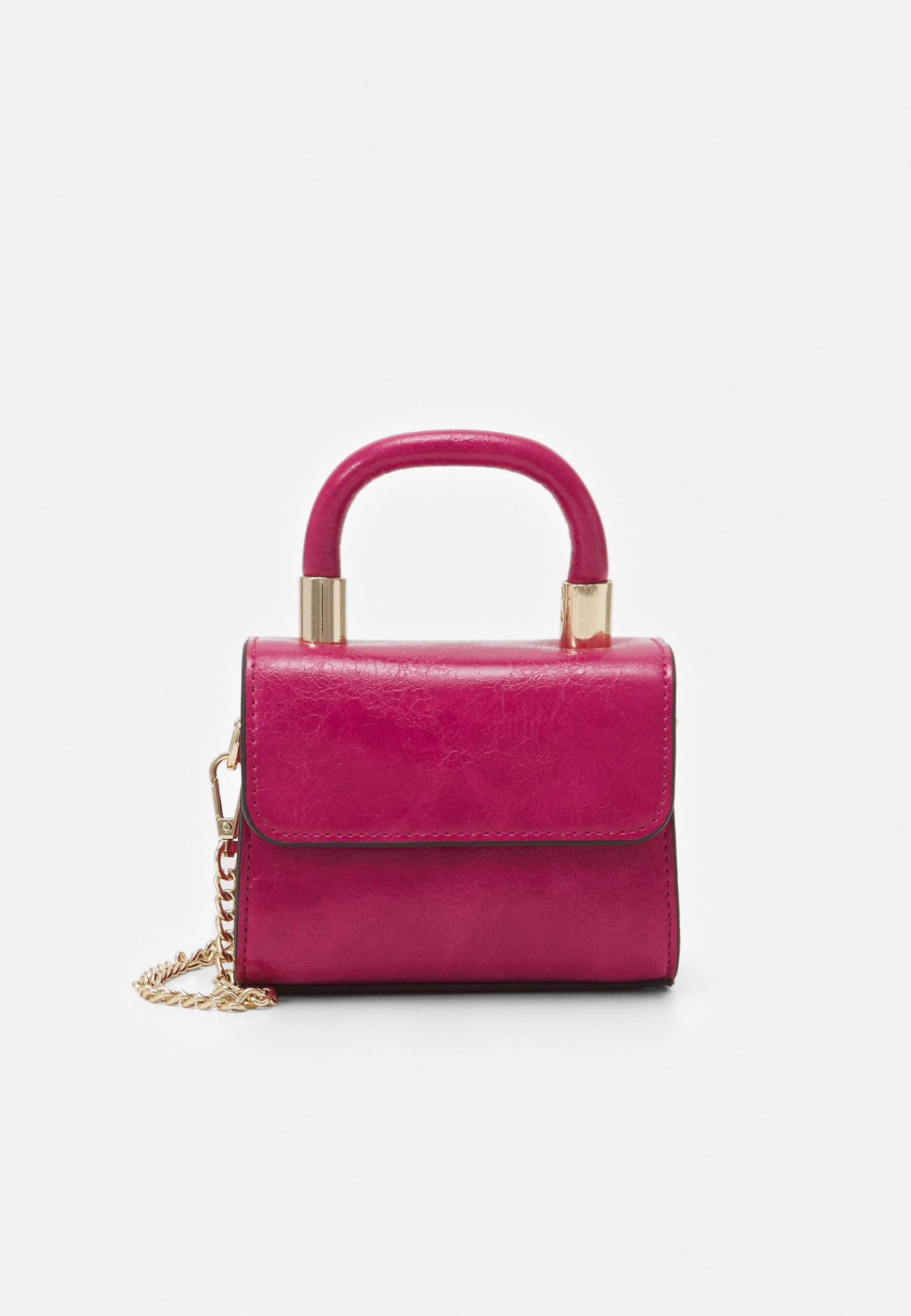 PARFOIS Skulderveske pink Zalando.no