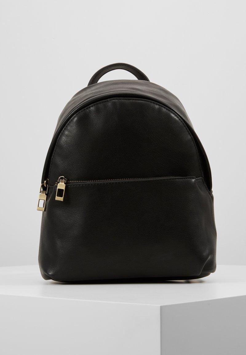 PARFOIS - Tagesrucksack - black