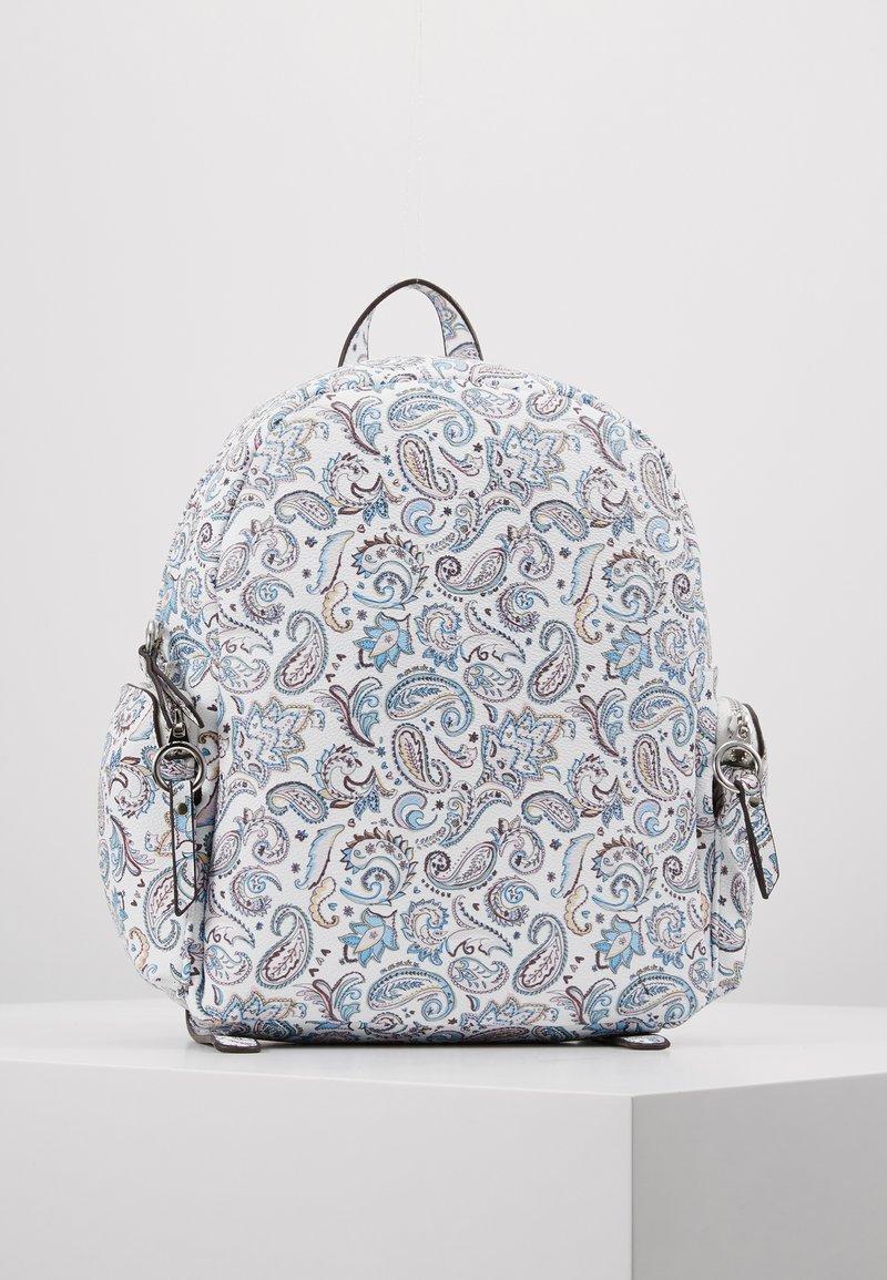 PARFOIS - SET - Plecak - blue