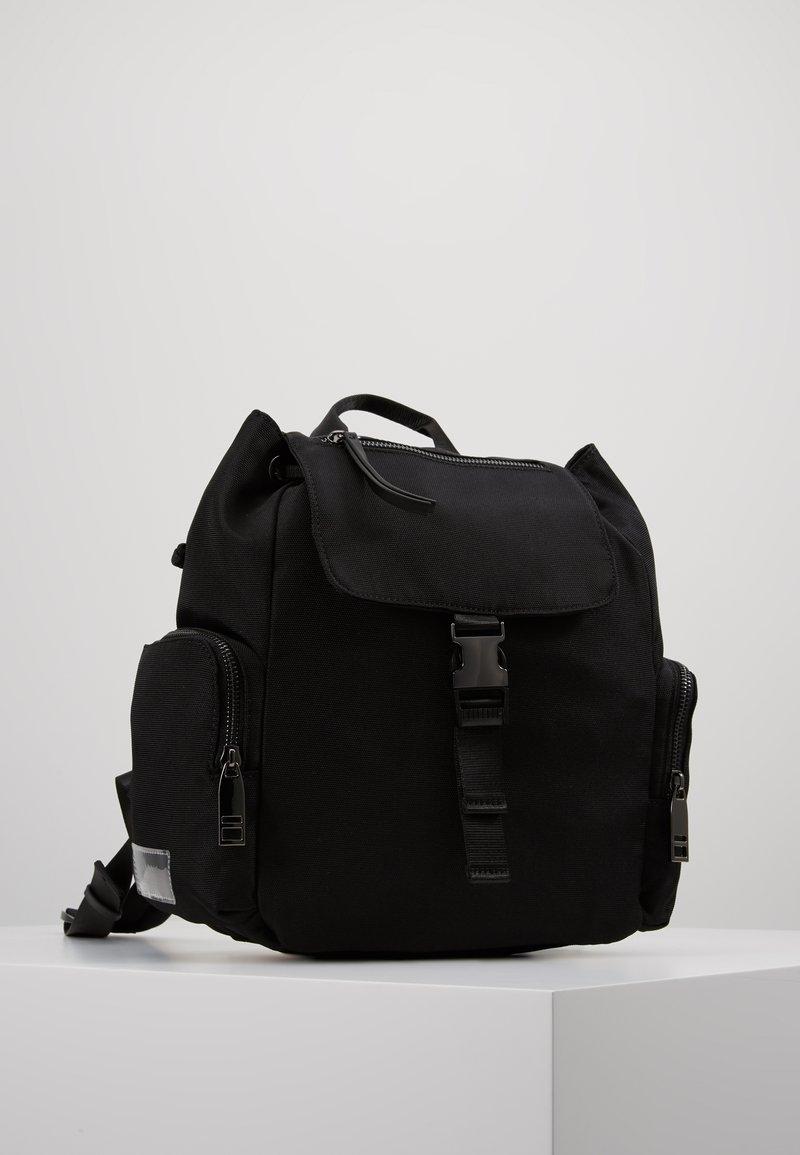 PARFOIS - Reppu - black