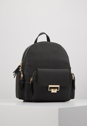 SET - Sac à dos - black
